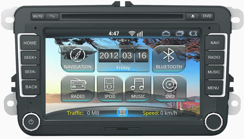Иллюстрация на тему Как подключить планшет к штатной магнитоле в машине