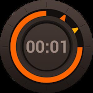Иконка ТОП 10 секундомеров на Андроид