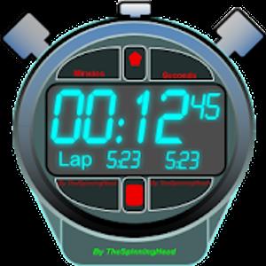 Иконка для Ultrachron Stopwatch Lite 1.98