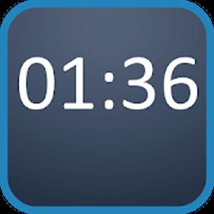 Иконка для Простой секундомер. 1.0