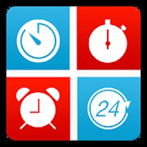 Иконка для Timers4Me Timer&Stopwatch Pro 6.3