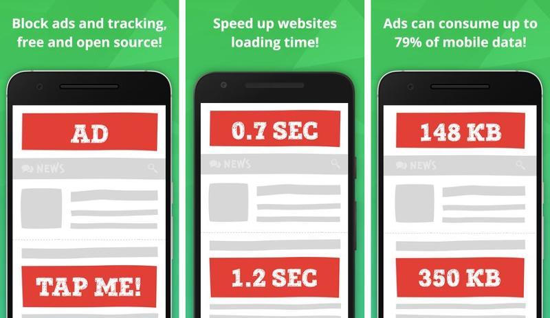 Иллюстрация на тему Как убрать рекламу с телефона Андроид - пошаговая инструкция