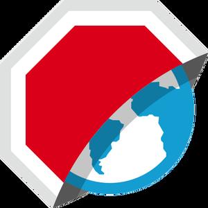 Иконка для Adblock Browser