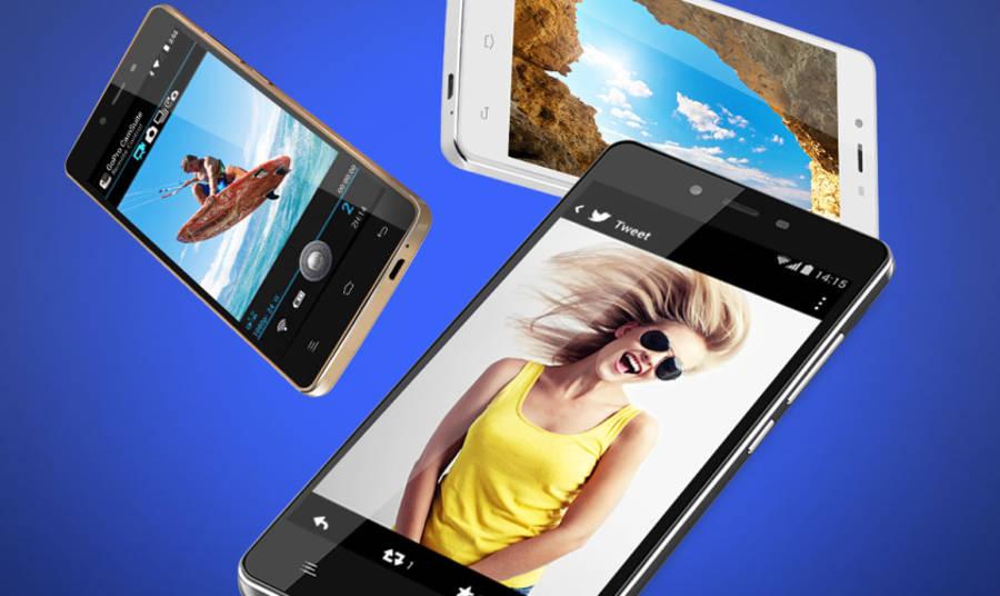 Иллюстрация на тему Какой процессор лучше для смартфона на Андроид - qualcomm или mediatek