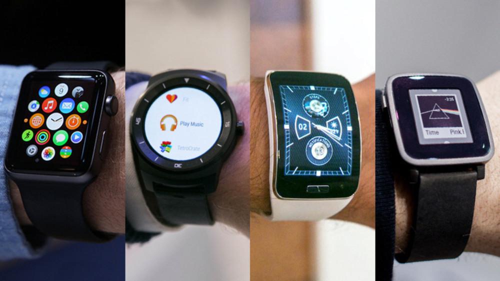 Иконка Топ-13 лучших смарт часов для андроид