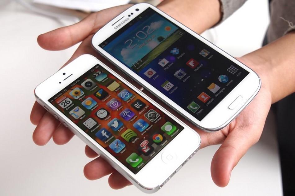 Иконка Как превратить Андроид в Айфон