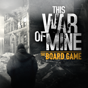Иконка для This War of Mine для Android