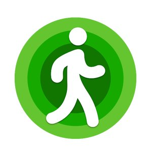 Иконка для Noom Walk Pedometer