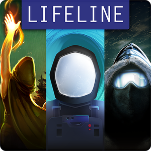 Иконка для Lifeline Library