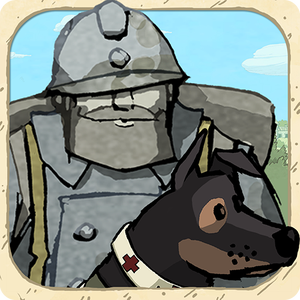 Иконка для Valiant Hearts: The Great War