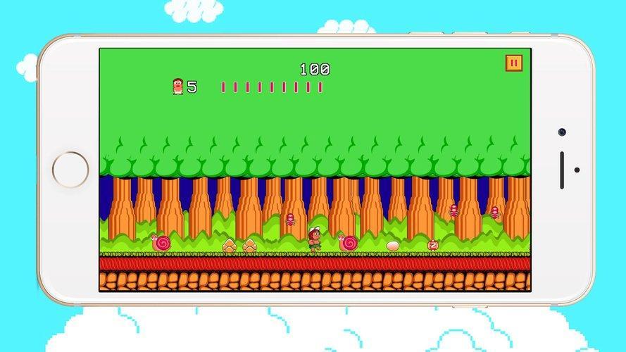 Иллюстрация на тему Скачать ТОП 8 лучших аркад на Андроид бесплатно - советуем поиграть