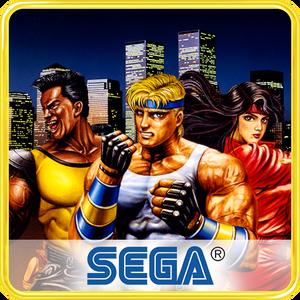 Иконка для Streets of Rage Classic