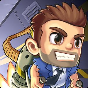 Иконка для Jetpack Joyride