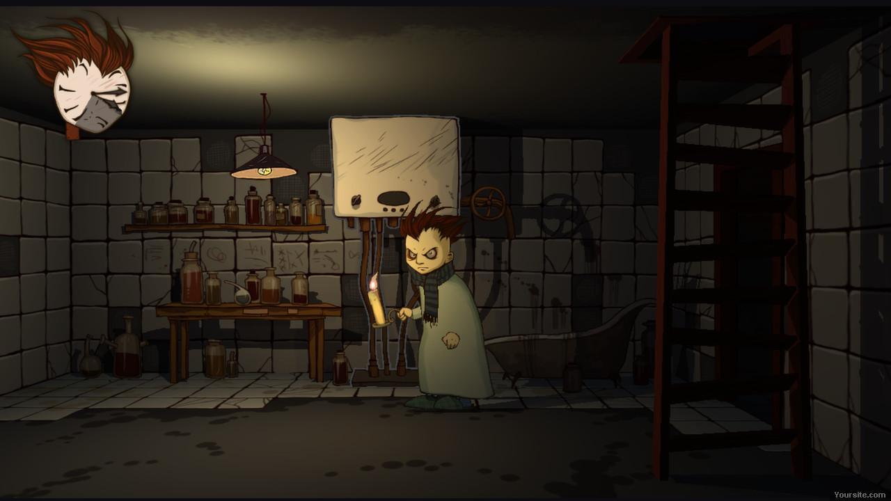 Иллюстрация на тему Скачать ТОП 10 страшных игр на Андроид бесплатно без регистрации