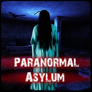 Иконка для Paranormal Asylum