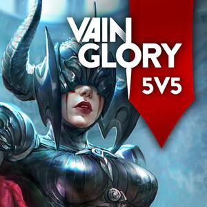 Иконка для Vainglory