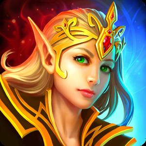 Иконка для Warspear Online (MMORPG, RPG, MMO)