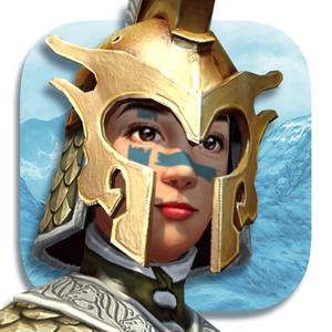 Иконка для 3D MMO Celtic Heroes