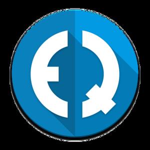 Иконка для Equalizer FX