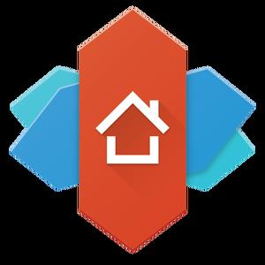 Иконка для Nova Launcher