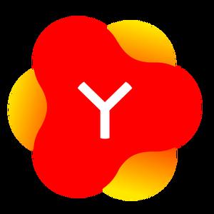 Иконка для Яндекс.Лончер с Алисой