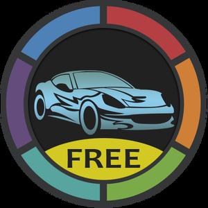 Иконка для Car Launcher FREE