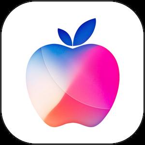 Иконка для iLauncher OS 11 - Phone X