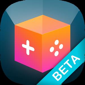 Иконка для GameBox Launcher Beta