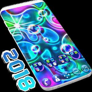 Иконка для Launcher Pro 2018