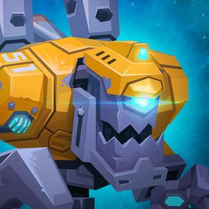 Иконка для Tactical Monsters (Тактические Монстры)