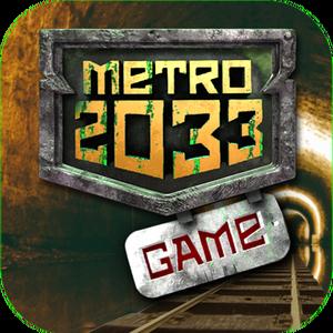 Иконка для Metro 2033 Wars
