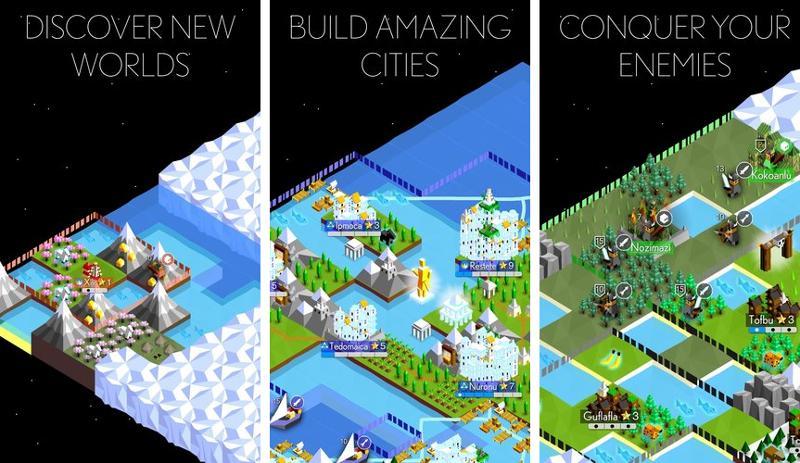 Иллюстрация на тему Скачать ТОП 10 пошаговых стратегий на Андроид - советуем поиграть