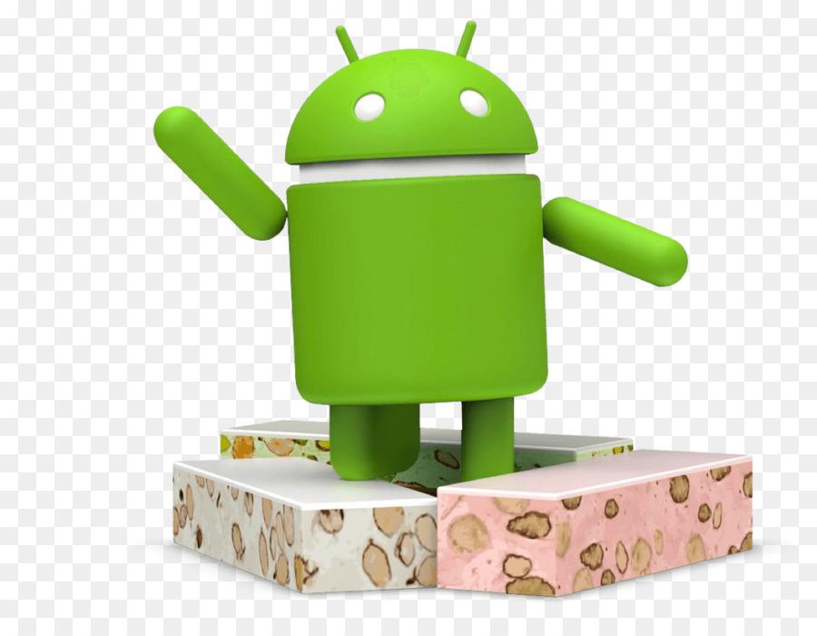 Иллюстрация на тему Андроид для чайников - что такое Android простыми словами