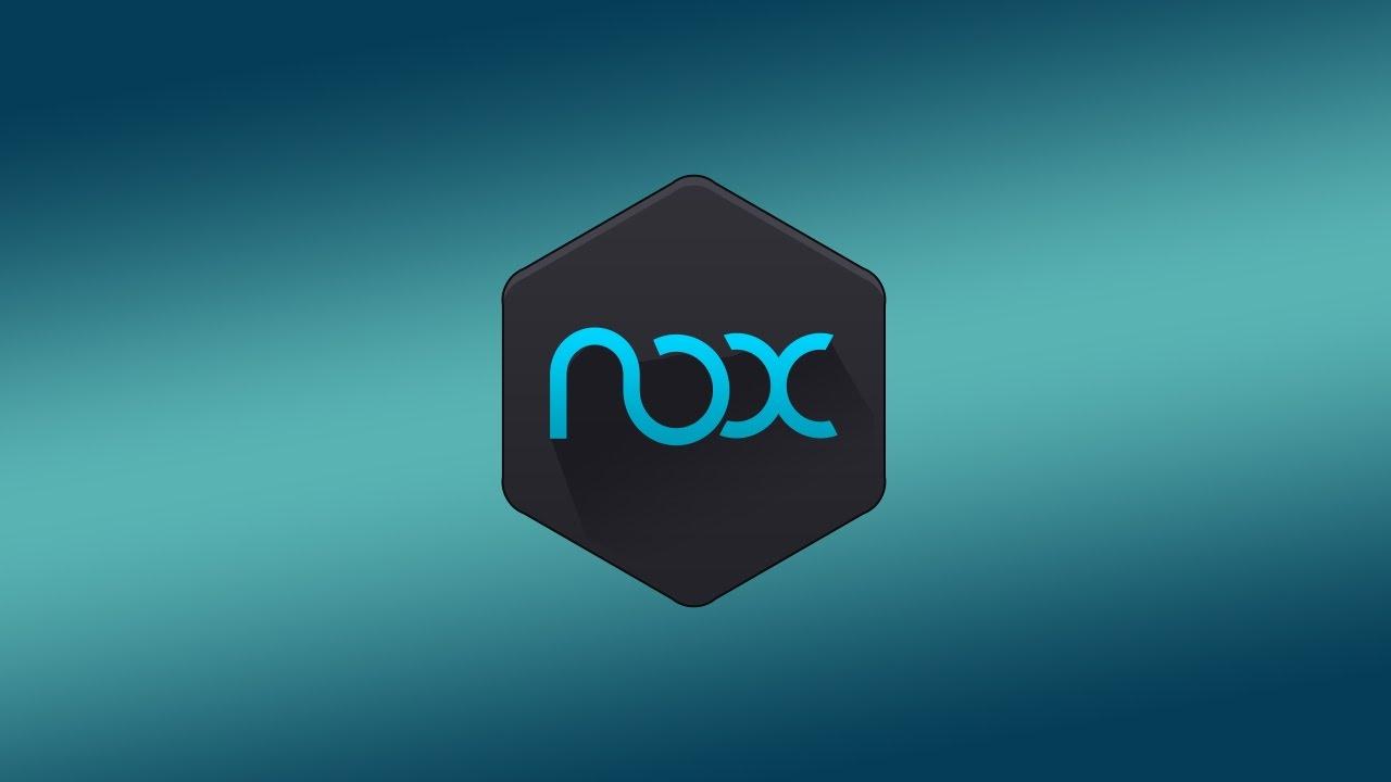 Иконка Скачать эмулятор Андроид Nox player 6