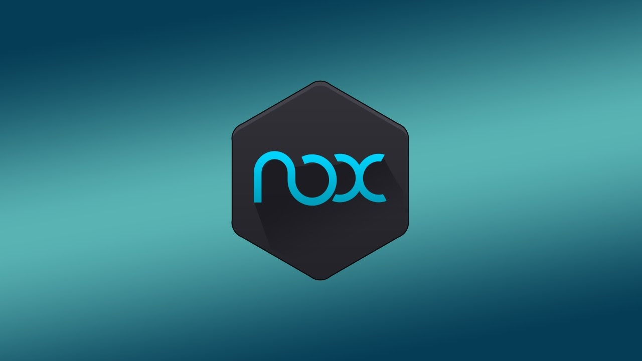Иконка Эмулятор Андроид Nox player 6
