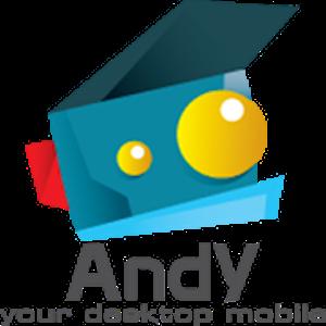 Иконка Эмулятор Andy Android для ПК