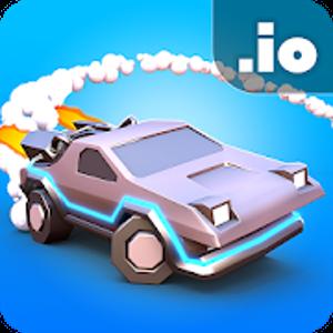 Иконка Crash of Cars - автомобильные гонки в реальном ...