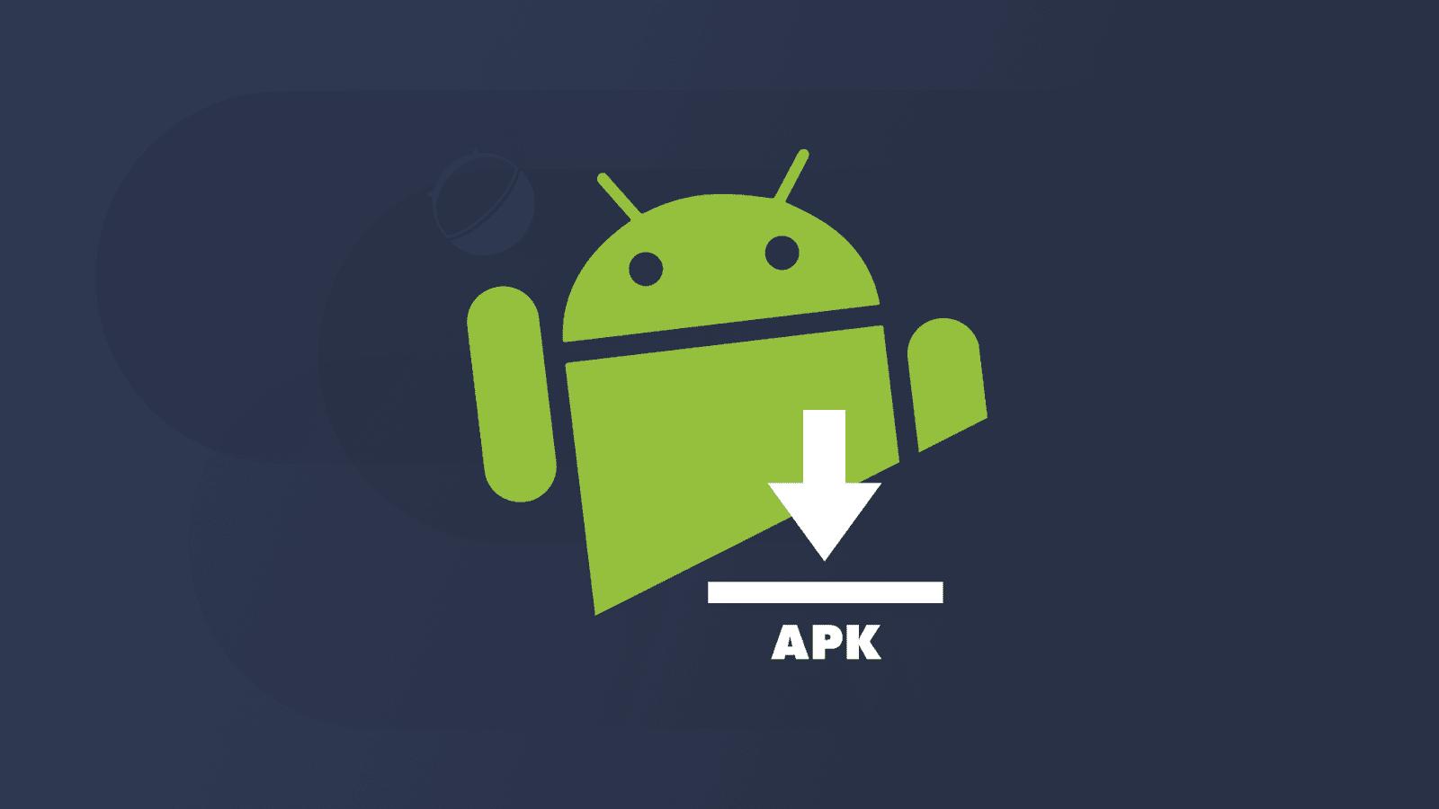 Иконка Как установить apk файл на компьютер