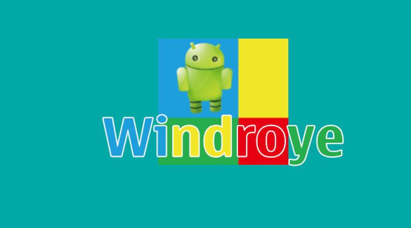 Иллюстрация на тему Что такое эмулятор Windroy: где скачать, как настроить и пользоваться