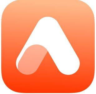 Иконка Описание мобильного фоторедактора Airbrush