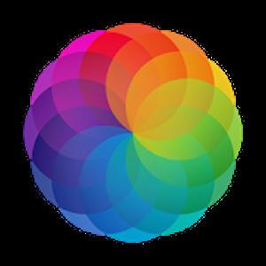 Иконка AfterLight - приложение для редактирования фото...