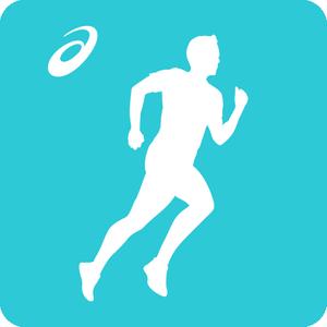 Иконка для Программа для беговых тренировок RunKeeper, скачать на Андроид