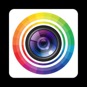 Иконка для Программа для ретуши фотографий PhotoDirector, скачать на Андроид