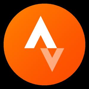 Иконка Описание программы Strava для Андроид
