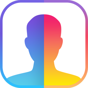 Иконка Обзор шуточного фоторедактора FaceApp
