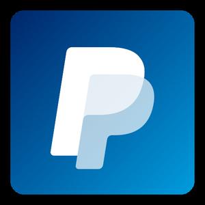 Иконка Платёжная система Paypal для Андроид