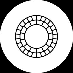 Иконка для Приложение для обработки фотографий VSCO, скачать на Андроид бесплатно