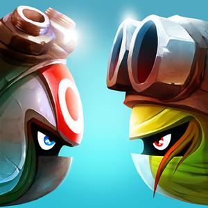 Иконка Battle Bay: многопользовательские морские сражения