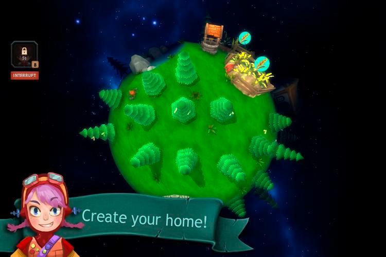 Иллюстрация на тему Игра Deiland на Андроид: как скачать, прохождение и обзор игры