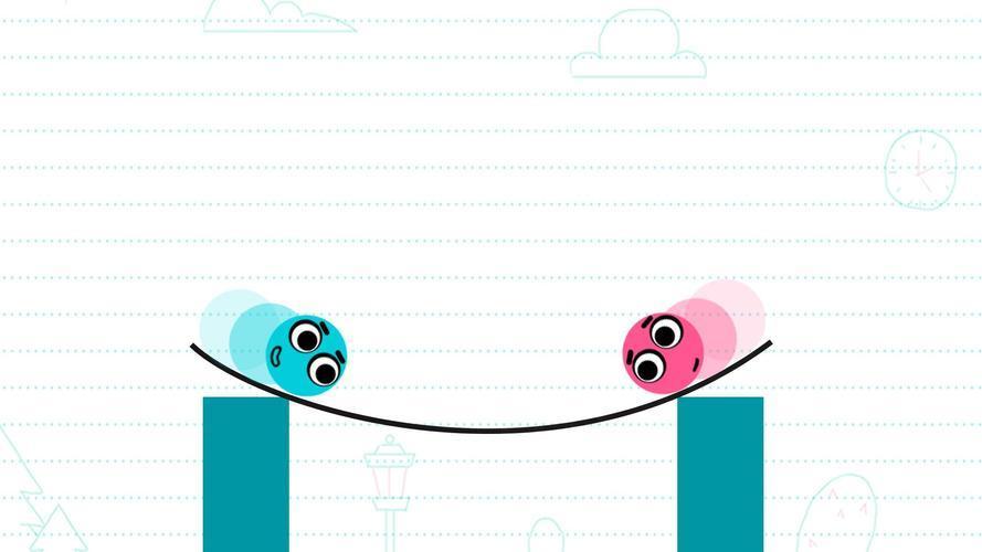 Иллюстрация на тему Love Balls скачать на Андроид: как играть, прохождение уровней